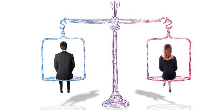 ¿Es el equilibrio de género una meta inalcanzable?
