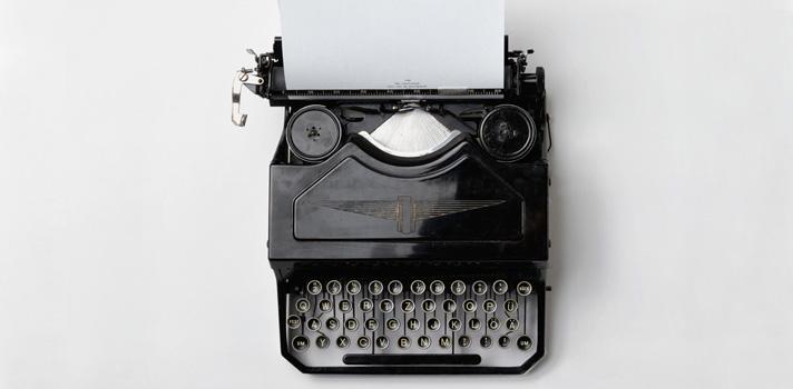 ¿Estamos asistiendo al fin de la escritura tradicional?