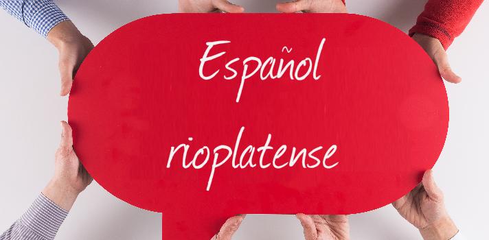 Palabras típicas del habla rioplatense: su origen y significado