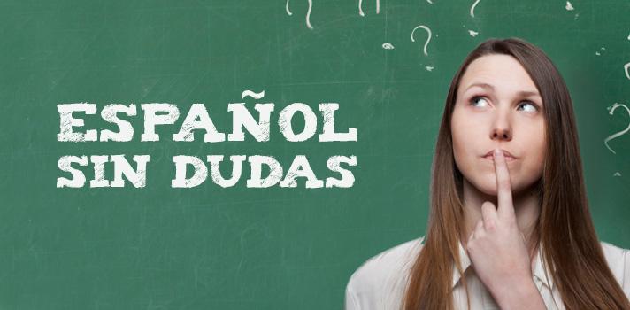 """Español sin dudas: cómo usar el """"se"""""""