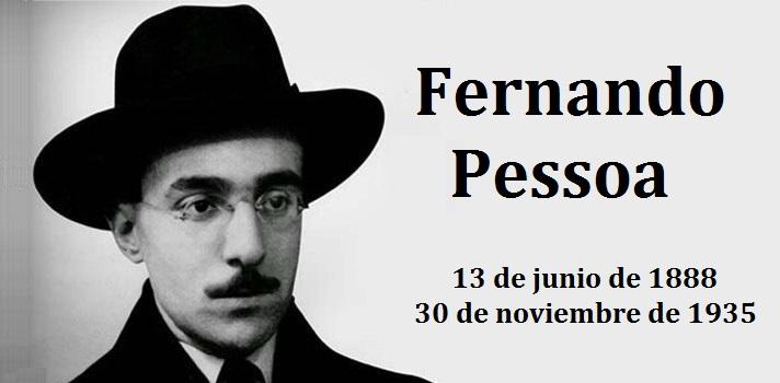 Las 10 Mejores Frases De Fernando Pessoa