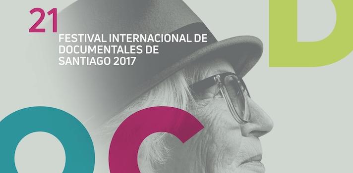 Ya comenzó el 21° Festival Internacional de Documentales de Santiago