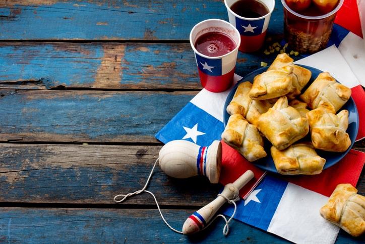 Fiestas Patrias de Chile: ¿Qué son?