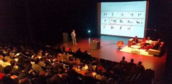 Se llevó a cabo el Seminario Internacional Flumarketing Uruguay 2017