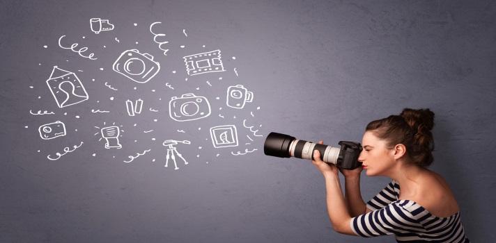 7 trucos para sacar fotos de calidad con el móvil