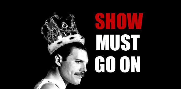 10 canciones de Freddie Mercury para recordarlo en su cumpleaños