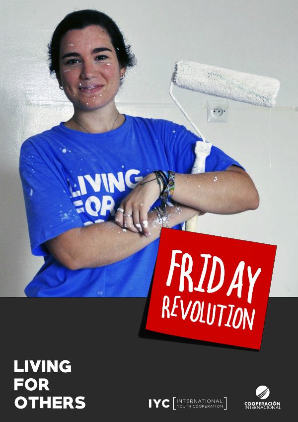Friday Revolution