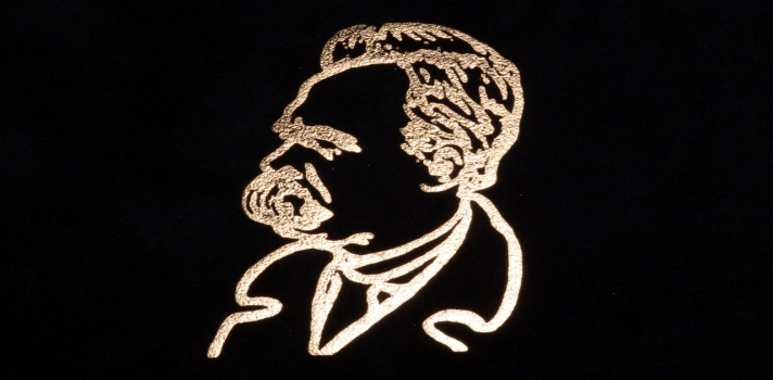 Descubre a Friedrich Nietzsche en algunas de sus frases más recordadas