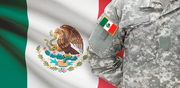 10 De Febrero Día De La Fuerza Aérea Mexicana