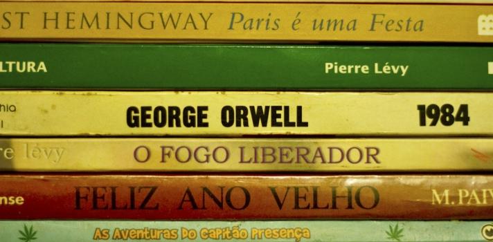 Cómo escribir bien según George Orwell
