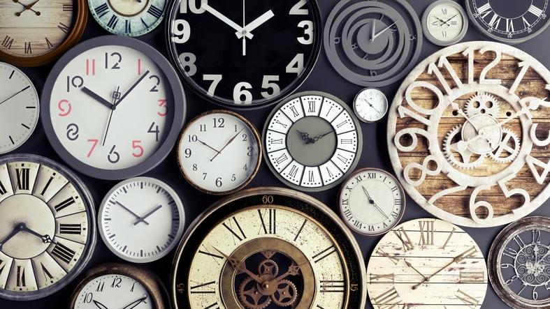 Gestión del tiempo: tu mejor apoyo