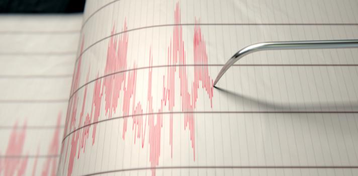 Cómo predecir un terremoto gracias a la inteligencia artificial