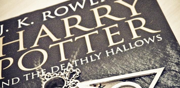 Leer Harry Potter te hace mejor persona