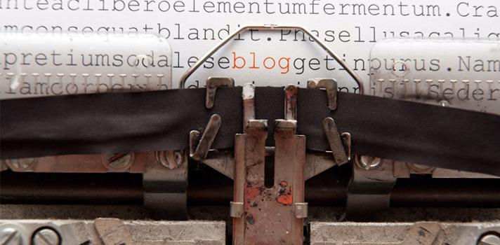 El universo de internet alberga más de 150 millones de blogs