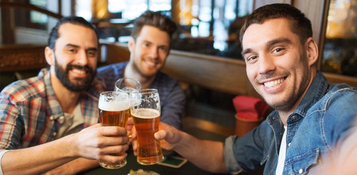 La importancia de los amigos para lograr éxito profesional
