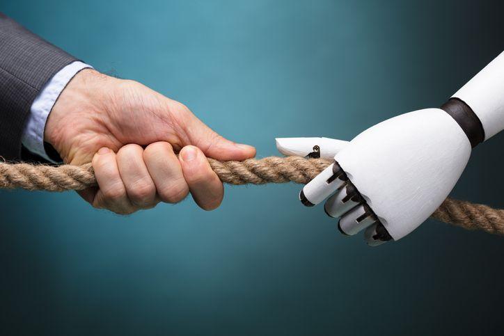 Os prós e os contras da inteligência artificial