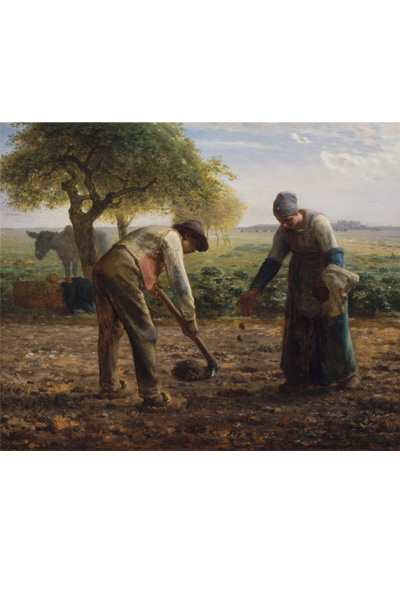 jean-francois-millet-plantadores-de-batatas