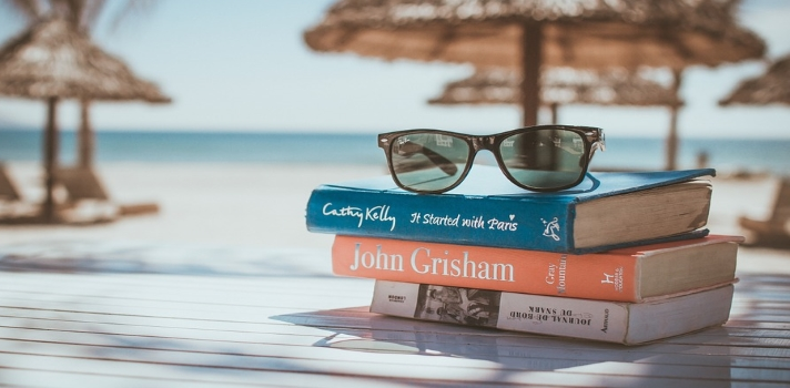 5 consejos de John Grisham para futuros escritores