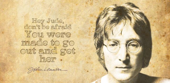 610d8bdf31a2 John Lennon  las frases que inmortalizaron al líder de los Beatles
