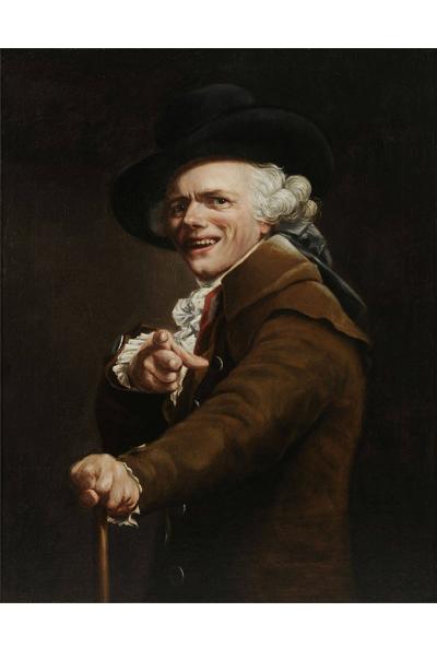 joseph-ducreux-autorretrato