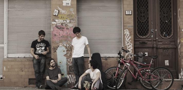 6 bandas y artistas uruguayos para conocer