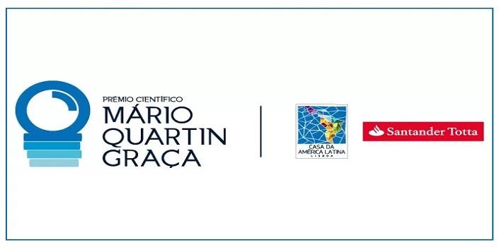El Premio Científico Mário Quartin Graça entra en la semana final
