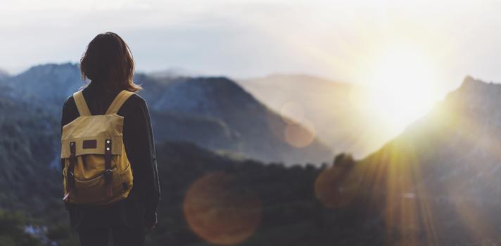 Invierte un año para viajar, conocerte mejor a ti mismo y ganar confianza