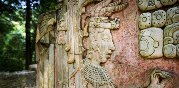 El sistema numérico de los Mayas todavía es usado en la actualidad