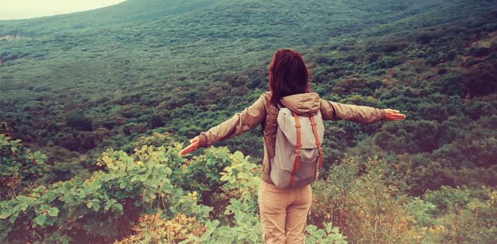 Antes de viajar, es necesario prepararse para salir a conocer el mundo
