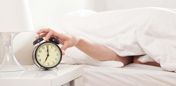 No tener una rutina es el peor enemigo de la productividad