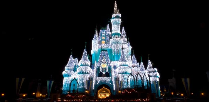 Disney te está buscando para que trabajes mientras te diviertes