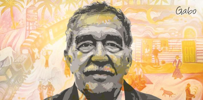 Crean una biblioteca virtual en homenaje a Gabo