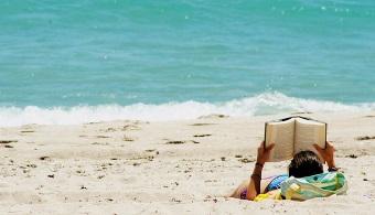Bibliotecas en las playas de Montevideo hasta el 8 de marzo