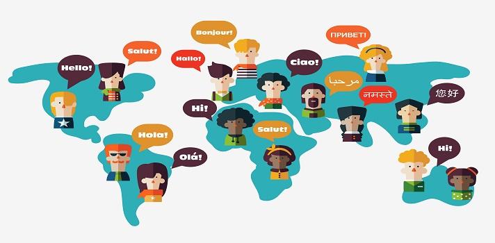 Las empresas culturales y los medios de comunicación necesitan de expertos en el uso correcto de las lenguas