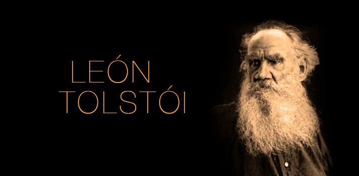 Clásicos de la Literatura Rusa: León Tolstói