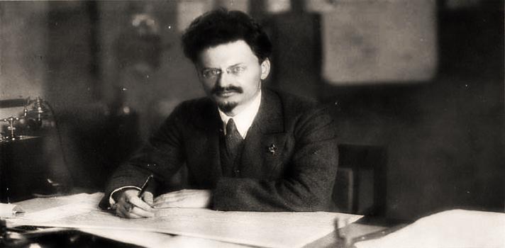 2 libros imperdibles de León Trotsky para celebrar su cumpleaños.