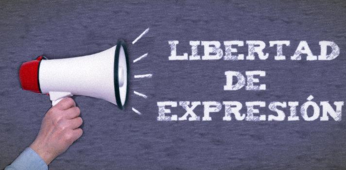 Celebramos el Día de la Libertad de Expresión en México