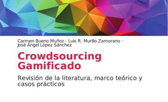 <p dir=ltr><strong>Título:</strong></p><p dir=ltr><span>Crowdsourcing Gamificado. Revisión de la literatura, marco teórico y casos prácticos</span></p><b><b><br/></b></b><p dir=ltr><strong>Autores:</strong></p><p dir=ltr><span>Carmen Bueno Muñoz, Luis R. Murillo Zamorano, José Ángel López Sánchez</span></p><b><b><br/></b></b><p dir=ltr><strong>Grupo de investigación:</strong></p><p dir=ltr>Grupo de investigación en Análisis Económico y Dirección de Marketing (AEDIMARK R&D Group), Universidad de Extremadura.</p><b><b><br/></b></b><p dir=ltr><strong>Resumen:</strong></p><p dir=ltr><span>El crowdsourcing ha atraído la atención del ámbito académico y profesional en los últimos años. Esta actividad permite obtener recursos de la multitud mediante convocatorias abiertas a través de Internet. Sin embargo, lograr la participación supone un desafío para las entidades que las convocan. Una opción para conseguirlo es la gamificación, la cual se basa en la utilización de elementos y mecánicas del juego para influir sobre la motivación de los individuos y modificar su comportamiento. Este libro presenta una exhaustiva revisión de la literatura, un marco teórico y varios casos prácticos que detallan y mejoran la comprensión existente acerca del funcionamiento de los sistemas de crowdsourcing gamificado y su utilidad en los desafíos de la sociedad digital del siglo XXI.</span></p><b><b><br/></b></b><p dir=ltr><strong>ISBN:</strong></p><ul><li dir=ltr><p dir=ltr role=presentation><span>978-620-0-33331-5</span></p></li></ul>