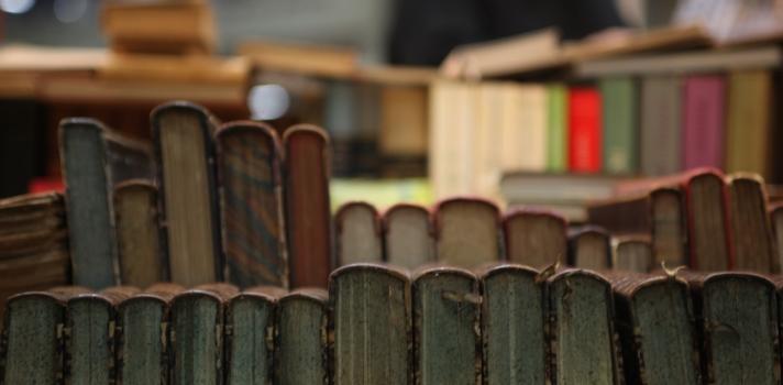 Día Internacional del Libro: Conoce 6 sitios para descargar libros gratis