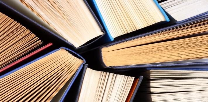 7 libros que debes leer si buscas empleo.