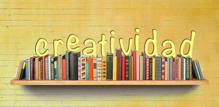 7 libros para desarrollar tu lado creativo