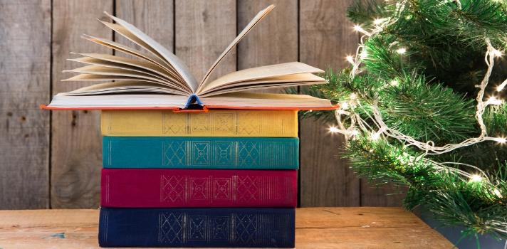 5 libros de Navidad, ideales para leer en estas fechas