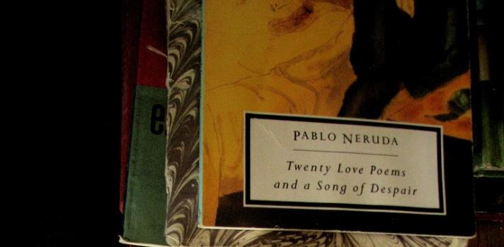 5 libros de Pablo Neruda que debes conocer