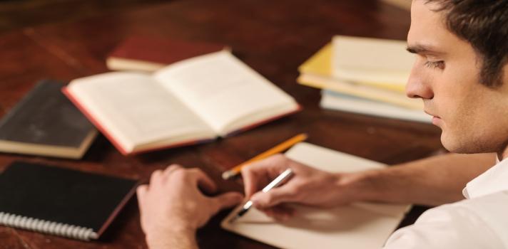 En 2014 disminuyó el hábito de la lectura en colombia