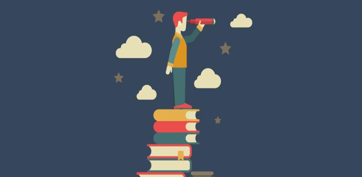 10 libros que cualquier persona que se considera culta tiene que leer