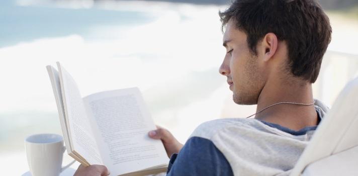 5 beneficios que desconocías de leer habitualmente