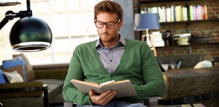 Leer posee grandes beneficios, tanto a nivel psicológico como físico