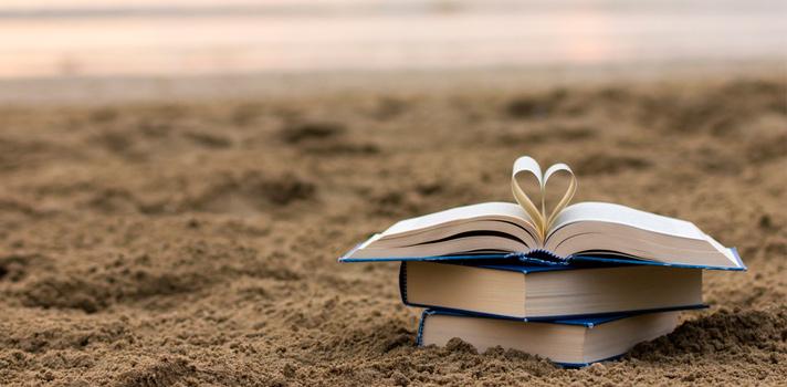 Los 20 mejores libros para leer este verano.
