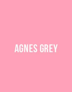 Livro grátis - Agnes Grey, de Anne Bronte