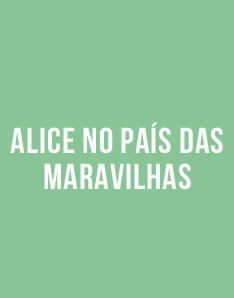 Livro grátis - Alice no País das Maravilhas, de Lewis Carroll